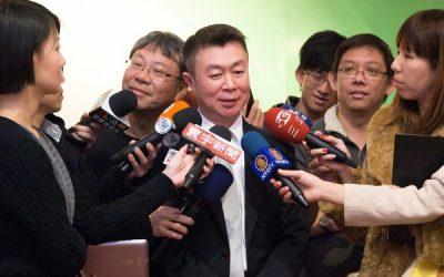 台塑燃星計劃走入第4年 台塑負責人王文堯贊助24人創新高