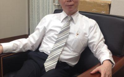台塑集團王文堯出任台塑橡膠總座