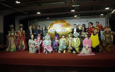 王文堯發揚台灣文化 台塑贊助劇團赴偏鄉