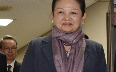 長庚改選 李寶珠確定退出董事會、王文堯遞補|台塑王文堯